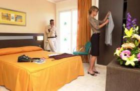 Aqua·Hotel Bertran - Hotel*** Lloret de Mar