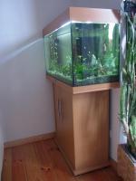 Foto 2 Aquarium Juwel 120 L komplett mit Unterschrank