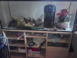 Aquarium koplett Paket