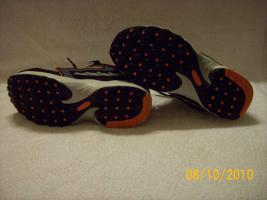 Foto 2 Arbeits-Sicherheits Schuhe mit Stahlkappen GR. 40