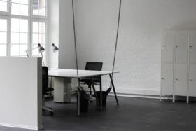 Foto 4 Arbeitspl�tze in Cahrlottenburger Loft