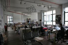 Arbeitsplatz in Bürogemeinschaft in Berlin für 150, -