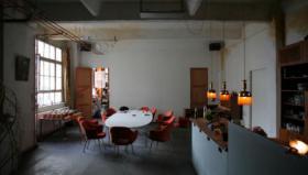 Foto 2 Arbeitsplatz in Bürogemeinschaft in Berlin für 150, -
