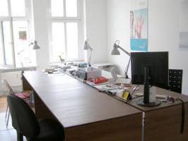 Foto 2 Arbeitsplatz in Bürogemeinschaft am Schlesischen Tor