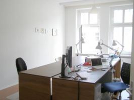Foto 3 Arbeitsplatz in Bürogemeinschaft am Schlesischen Tor