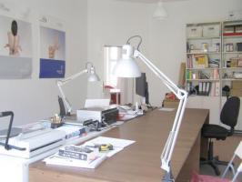Foto 4 Arbeitsplatz in Bürogemeinschaft am Schlesischen Tor