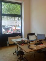 Foto 2 Arbeitsplatz in Ladenbüro in Berlin Prenzlauer Berg