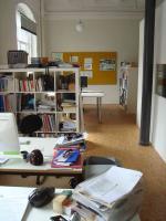 Arbeitsplatz in netter Bürogemeinschaft in Hamburg