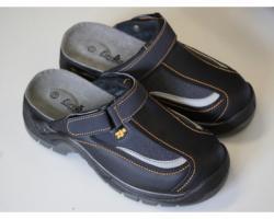 Arbeitsschutzschuhe/Sandalen für Fernfahrer/Kraftfahrer