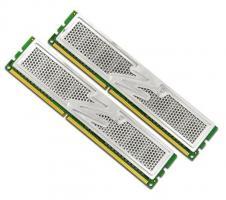 Arbeitsspeicher Mach Xtreme Technology Platinum DDR2-1066, CL5 - 2x2GB