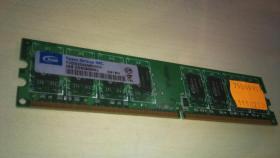 Arbeitsspeicher, Ram, DDR2, 2GB, 800 MHz, CL5