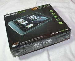 Archos 80/9G 16 gbTurbo