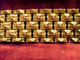 Foto 2 Armband 18 KT Gold