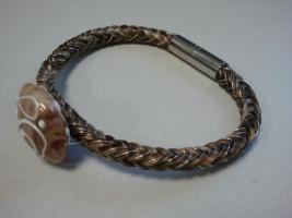 Foto 6 Armband aus Schweifhaar Ihres Pferdes