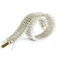 Armband Silber 925 Zirkonia höchste AAA Qualität