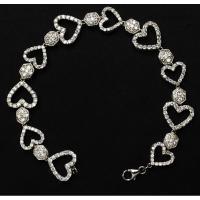 Foto 3 Armband Silber 925 Zirkonia höchste AAA Qualität