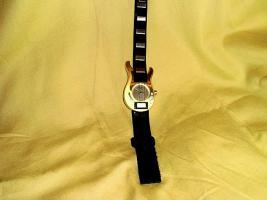 Foto 2 Armbanduhr JAPAN MOVT Designer-Uhr, Uhr, Gitarre