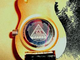 Foto 4 Armbanduhr JAPAN MOVT Designer-Uhr, Uhr, Gitarre