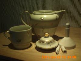 Foto 2 Aromator - Kaffeemaschine aus den 60-er Jahren, aus Porzellan