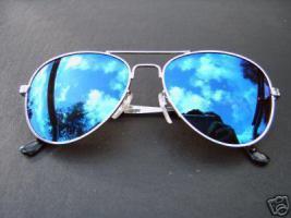 Artikel:Pilotenbrillen mit uv Schutz 400