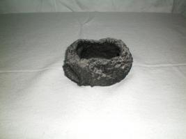 Foto 3 Aschenbecher aus Vulkangestein!