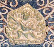 Foto 5 Asiatica, Tibet, Handschrift, Indien,