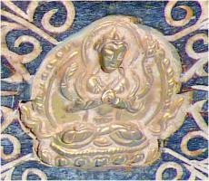 Foto 6 Asiatica, Tibet, Handschrift, Indien,