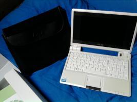 >>> Asus Eee PC 4G *sehr guter Zustand* <<<