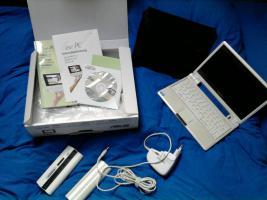 Foto 2 >>> Asus Eee PC 4G *sehr guter Zustand* <<<