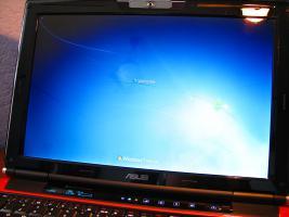 Foto 2 Asus G50V 2,53Ghz
