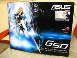 Foto 13 Asus G50V 2,53Ghz