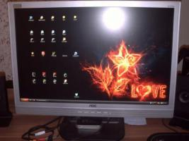 Foto 3 Asus Gamer PC, Komplettpaket