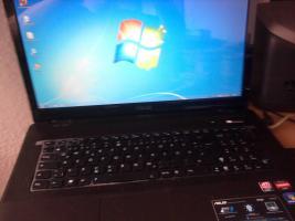 Asus Laptop X72d