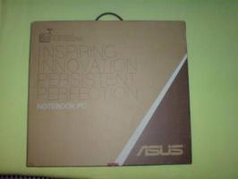 Asus Notebook X53SV -SX281V 39,6 cm (15,6 Zoll)
