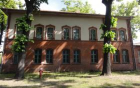 Foto 2 Ateliers and workshops for rent at the Alte B�rse Marzahn