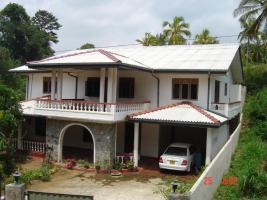 Atemberaubendes Einfamilienhaus in Kandy-SRI LANKA zu verkaufen!!!