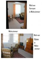Attraktiv möblierte Wohnung