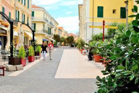 Foto 2 Attraktive Espressobar in Diano Marina an der ligurischen Riviera