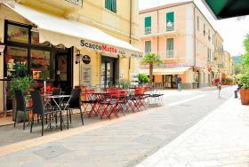 Foto 3 Attraktive Espressobar in Diano Marina an der ligurischen Riviera