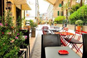 Foto 4 Attraktive Espressobar in Diano Marina an der ligurischen Riviera