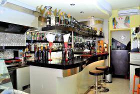 Foto 6 Attraktive Espressobar in Diano Marina an der ligurischen Riviera