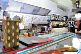 Foto 7 Attraktive Espressobar in Diano Marina an der ligurischen Riviera