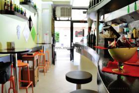 Foto 9 Attraktive Espressobar in Diano Marina an der ligurischen Riviera