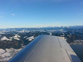 Foto 9 Attraktive Individualflüge im Bodenseeraum und auch deutschlandweit