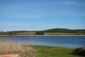 Foto 3 Attraktive Seegrundstücke mit Baugenehmigung direkt am See in den Masuren