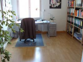Foto 2 Attraktive , sehr sonnige 3,5 Zimmer Altbau - Wohnung