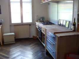 Foto 4 Attraktive , sehr sonnige 3,5 Zimmer Altbau - Wohnung