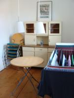 Foto 5 Attraktive , sehr sonnige 3,5 Zimmer Altbau - Wohnung