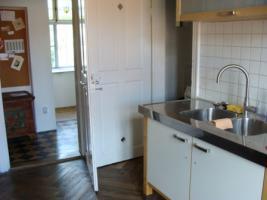 Foto 6 Attraktive , sehr sonnige 3,5 Zimmer Altbau - Wohnung