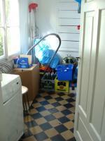 Foto 10 Attraktive , sehr sonnige 3,5 Zimmer Altbau - Wohnung